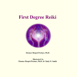 Reiki First Degree Manual - PDF