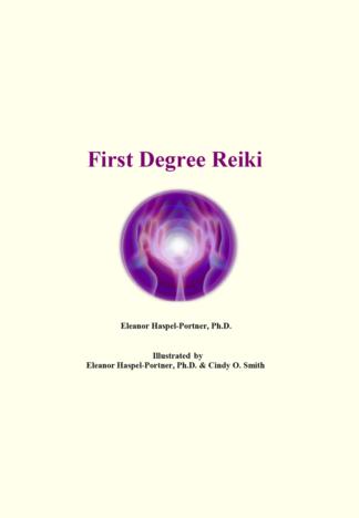 Reiki First Degree Manual - PDF