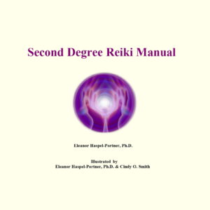 Reiki Second Degree Manual - PDF