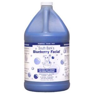 blueberry-facial