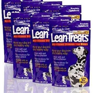 Lean Dog Treats